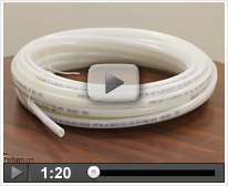 HePEX Tubing from Uponor