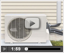 Mini-Split Air Conditioning Systems